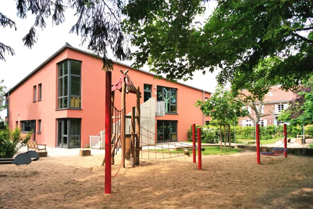 Familienzentrum Hochstraße