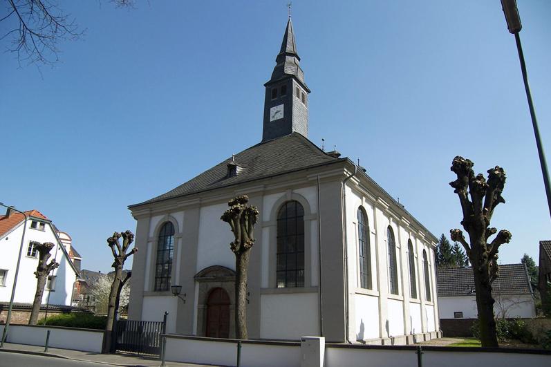 Evangelisch in Urdenbach
