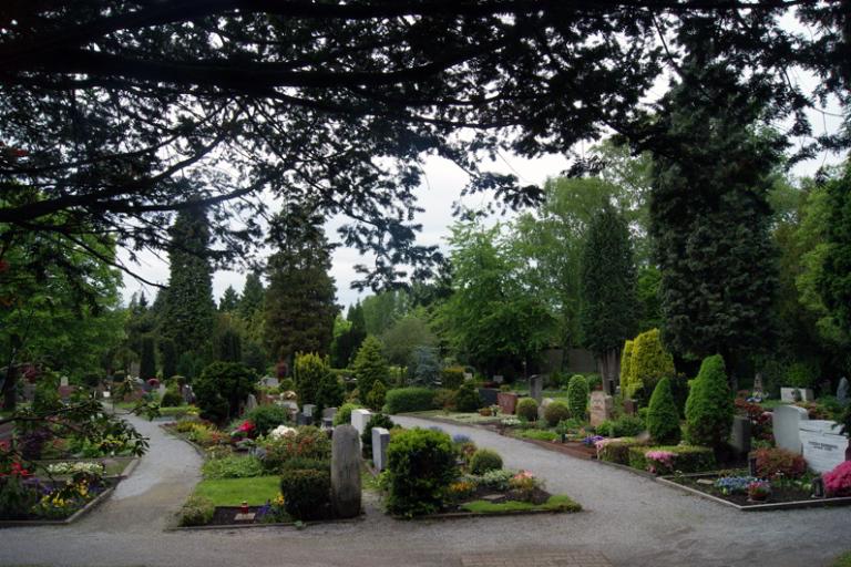 Friedhof Urdenbach
